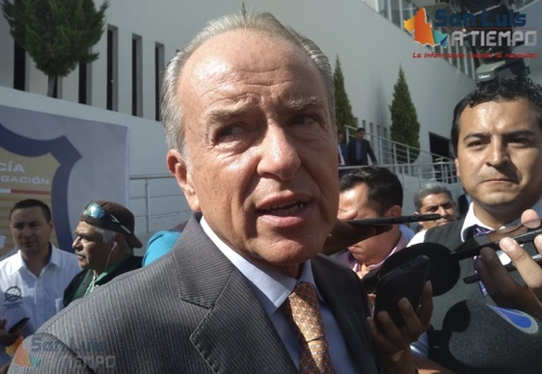 JM Carreras, espera que recortes federales no afecten programas