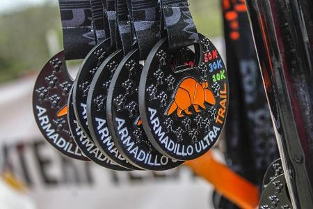 Surgen los ganadores del Armadillo Ultra Trail