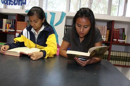 Fomento de lectura y bibliotecas superan 11 mil personas atendidas