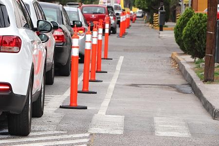 Circuito de ciclovías proyecta 20 kilómetros en la ciudad