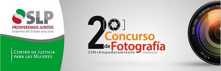 Abierta convocatoria para Concurso de Fotografía 25N