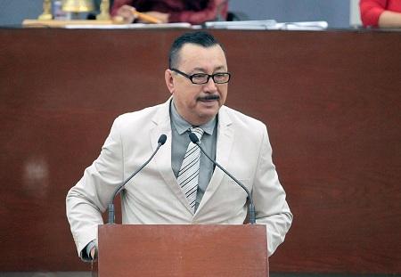 Una gran pérdida, la suspensión de la construcción de la presa La Maroma: dip. Mario Lárraga Delgado