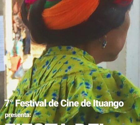 Fiesta del Huapango en 7º Festival de Cine de Ituango