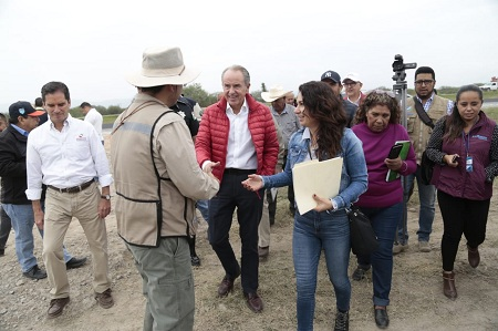 Arranca JM Carreras construcción del Parque Tangamanga del Altiplano