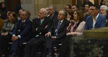 JM Carreras impulsa preservación de patrimonio cultural