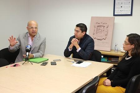 """Presentan investigación, creación y promoción de """"Marca Ciudad de San Luis Potosí"""""""