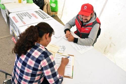 Prepara Ayuntamiento de Soledad, feria del empleo