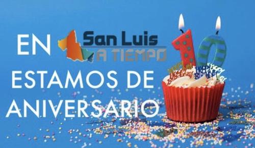 10 Años de contar la historia de San Luis Potosí