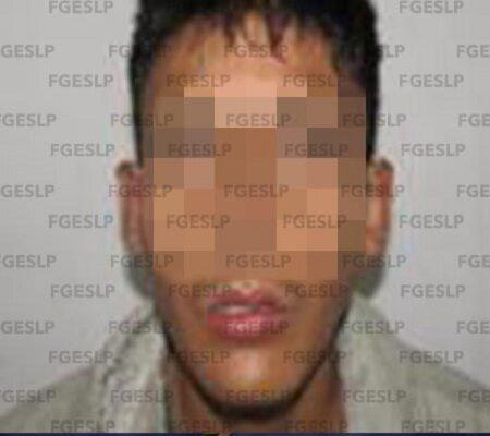 Hombre es detenido por Fiscalía señalado por violación y abuso sexual a su sobrina