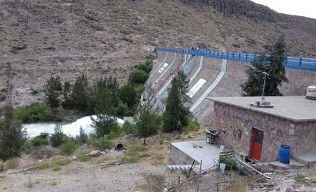 Interapas iniciará trasvase de la presa El Potosino a la San José para aprovecharla a favor de la ZMSLP