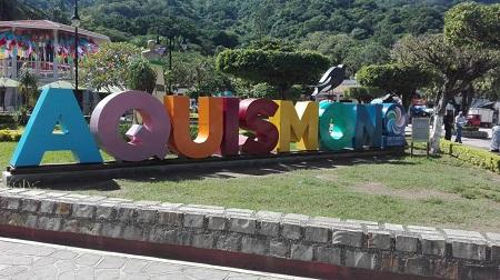 Anuncia SECTUR paquete de obras en Aquismón