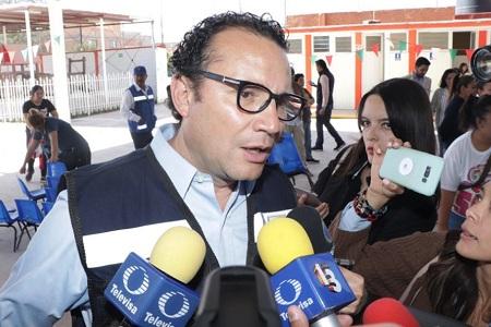 Reforzará Gobierno Municipal estrategias de seguridad en la capital