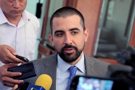 Gobierno de AMLO en deuda, nos lleva en picada: Rubén Guajardo Barrera, presidente de la Comisión de Justicia