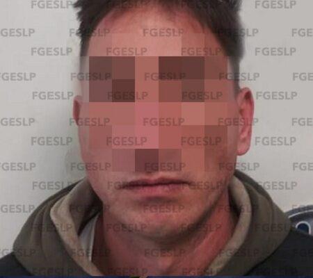 FGE detiene a hombre acusado de violación a hija de su pareja sentimental