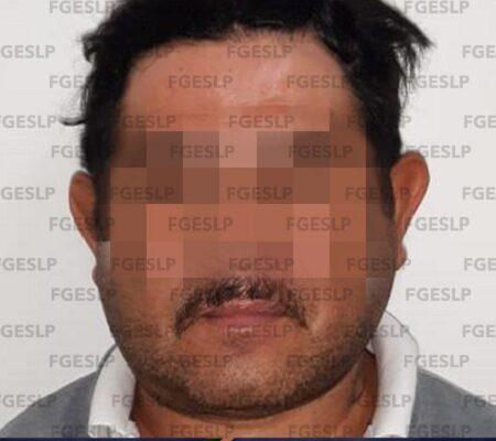 Fiscalía detiene a hombre por presuntamente violar a su hija