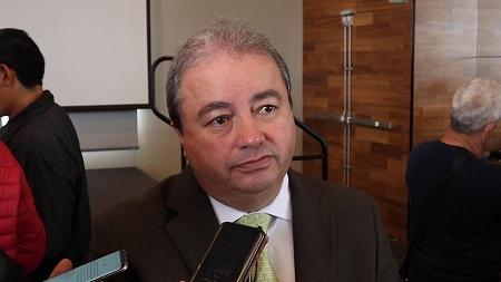 FGE trabaja cuatro líneas de investigación en homicidio de ex líder partidista