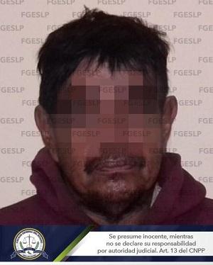 FGE cumplimenta orden de aprehensión, a segundo implicado en robo de bebé en Ciudad Valles