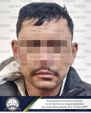 Fiscalía logró prisión preventiva para un sujeto que fue sorprendido con un auto robado