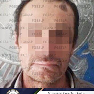 Resuelve FGE homicidio en comunidad de Los Matías en Zaragoza; hay un detenido