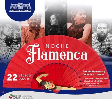Semana deSan Valentínen el Museo Francisco Cossío