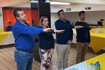 Onexpo Huasteca renueva su mesa directiva para el periodo 2020-2022